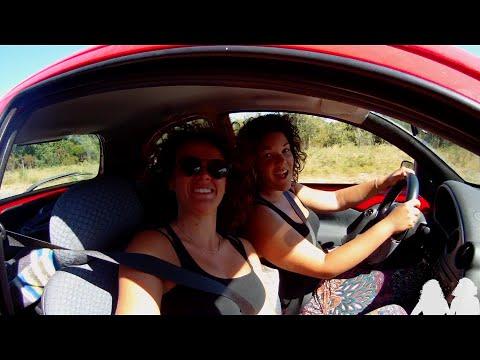 The Acousticurls - Tour de France 2015 (after movie)