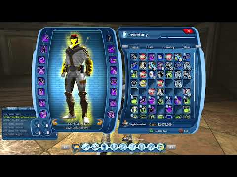 DCUO - Pve Bums #EXPOSED | This Is PVP Now  - Welcome To DC Universe Online!!!