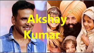 Full Cast & Crew Member Real Name in Akshay Kumar Upcoming Movie KESARI on March 21st 2019