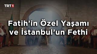 Pelin Çift ile Gündem Ötesi 275. Bölüm - Fatih'in Özel Yaşamı ve İstanbul'un Fethi