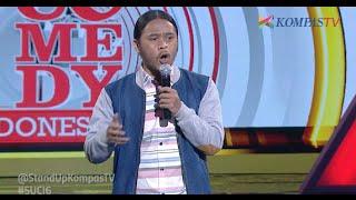 Kamal: Dangdut dan Hajatan (SUCI 6 Show 11)