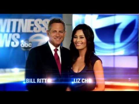 WABC Eyewitness News Theme Song 6 and 11 PM