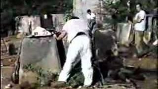 Incapacitants - Live In Tajima, Fukushima, 25. AUG, 1991