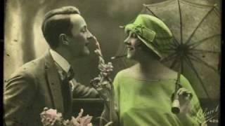 Erika, brauchst du nicht einen Freund - Berlin 1930  - Orch. Illja Livschakoff