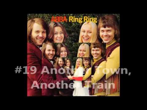 ABBA Best Album Tracks