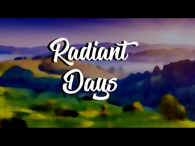 Radiant Days - New Strike