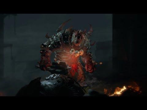 Shadow of War Best Uruk Introductions III + Creator of The Orcs