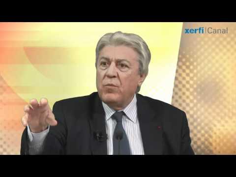 XERFI Canal - Parole d'expert : Réindustrialisons nos territoires, par Alain Chatillon