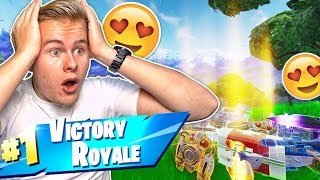 DE BESTE LOOT OOIT!! 😱 - Fortnite Battle Royale (Nederlands)