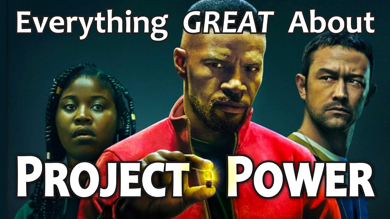 Download Everything GREAT About Project Power!