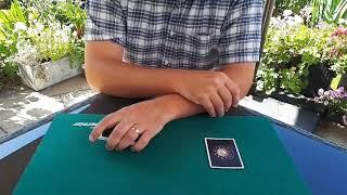 Saturn Magic -Zodiac by Paul Gordon - Trick