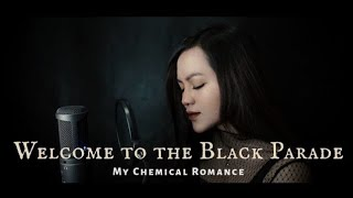 Welcome To The Black Parade | My Chemical Romance (Cover)