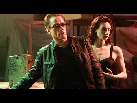 Jean-Claude Van Damme ✿ Pound of Flesh 2015