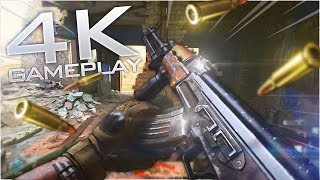 Call of Duty: Modern Warfare Multiplayer Gameplay 4K NEW!