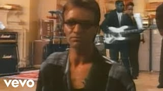 Sting - If You Love Somebody Set Them Free (Official Music Video)