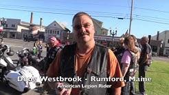 American Legion Riders Rally 2017
