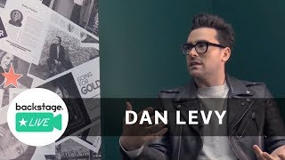 "How to Impress a Showrunner (feat. ""Schitt's Creek"" Star Dan Levy)"