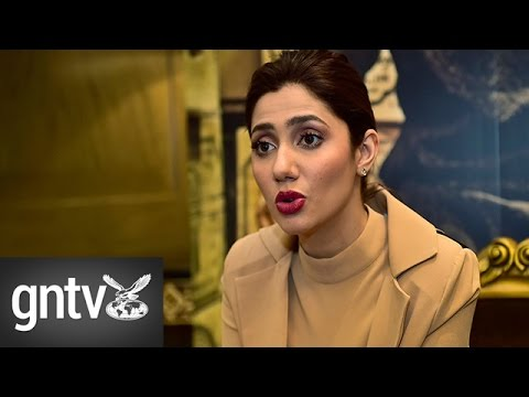 Mahira Khan on her Bollywood debut
