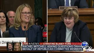rachel mitchell fox news