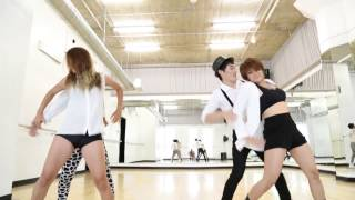 Looks like sex - Mike posner | choreography by Kimiko