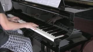 Guilty Crown - βίος (piano)