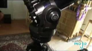 Astronomy Equipment 101