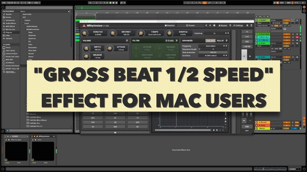 vst like gross beat for mac