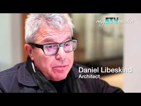 Daniel Libeskind Interview: Cities of the Future