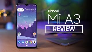 Xiaomi Mi A3 Review - WATCH THIS BEFORE BUYING Mi A3!!!