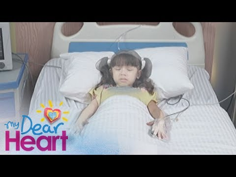 My Dear Heart: Heart can't get out of her body | Episode 101
