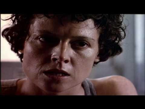 Aliens HD Trailer (1986)