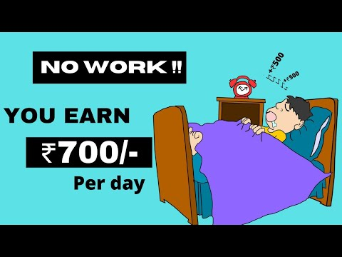 EARN ₹700/DAY|NO INVESTMENT|ONLINE JOBS AT HOME IN TAMIL|PASSIVE INCOME|MAKE MONEY ONLINE TAMIL