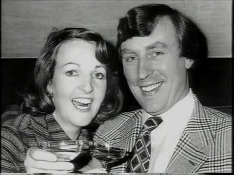Penelope Keith morecambe and wise