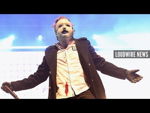 Corey Taylor Calls Out 'Dumb@ss' Beer-Thrower at Slipknot Show
