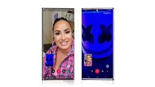 Download Lagu Marshmello & Demi Lovato - OK Not To Be OK (Behind The Scenes) mp3