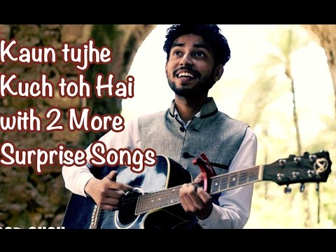Thumbnail: Kaun Tujhe & Kuch Toh Hai with 2 More Surprise Songs | Armaan Malik | Heartbeat Style by Amaan Shah