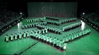 """00008 Deju koncerts """"Vēl simts gadu dejai"""" 02-07-18 -Dziesmu svētki 2018-"""
