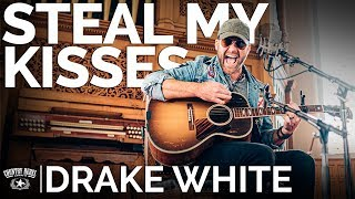 Drake White - Steal My Kisses (Acoustic Cover) // The Church Sessions
