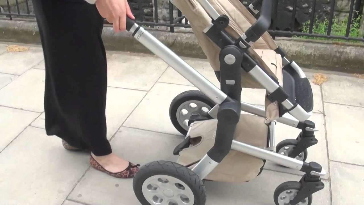 Review Joolz Day kinderwagen Which  YouTube