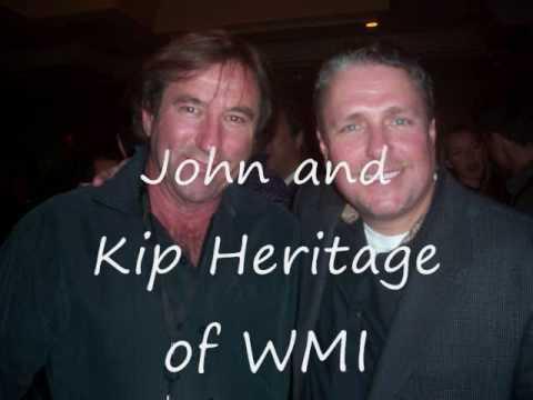 John Hackl @ WMI Wealth Conference
