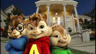 Womanizer Alvin and the Chipmunks