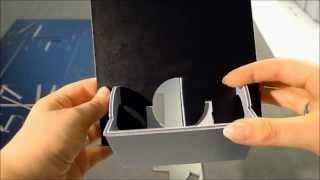 3A Composites Display Europe | KAPA® | dispenser in 3D
