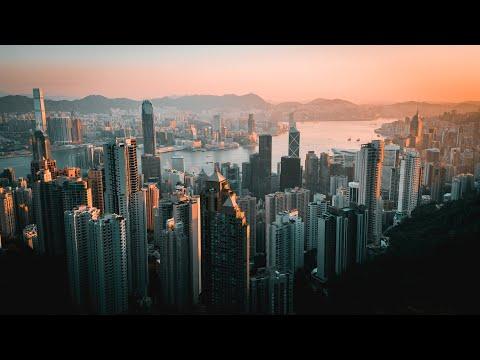 Hong Kong || VLOG