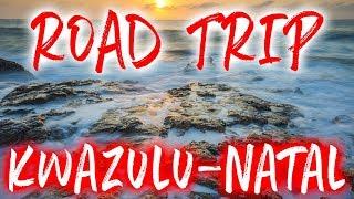 KwaZulu-Natal Road Trip SOUTH AFRICA St Lucia Tugela Umzumbe