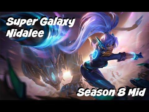 super galaxy nidalee