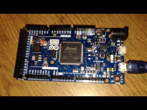Download Hellix Powered By Arduino Due 32 Bit MP3, MKV, MP4