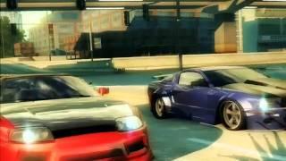 Обзор игры Need for Speed: Undercover