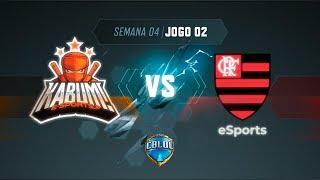 CBLoL 2019: KaBuM x Flamengo (Jogo 2) | Fase de Pontos - 1ª Etapa