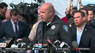 What we know about the San Bernardino, California mass shooting suspects