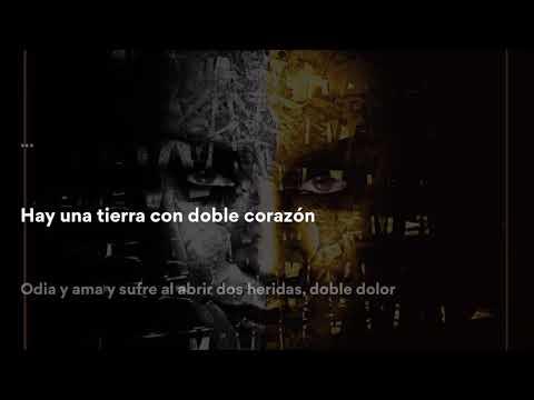 Mónica Naranjo - Doble Corazón- Letra